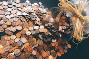Bijstand door faillissement
