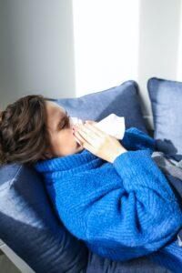 Ontslag na ziekte